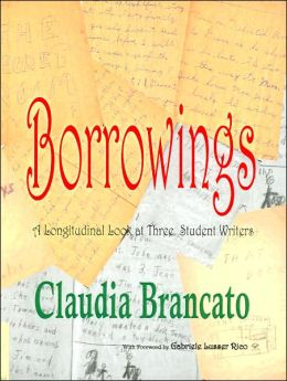 Borrowings: A Longitudinal Look at Three Student Writers