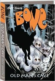 Bone #6: Old Man's Cave