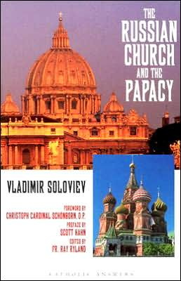 Russian Church and the Papacy