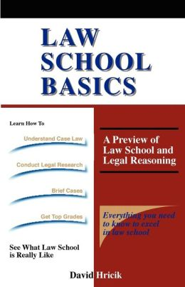 Law School Basics