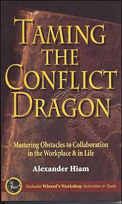 Taming the Conflict Dragon