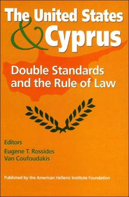 United States and Cyprus: Double Standards and the Rule of Law