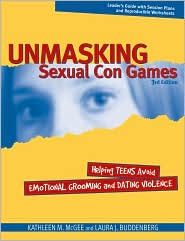 Unmasking Sexual Con-Games: Leaders Guide