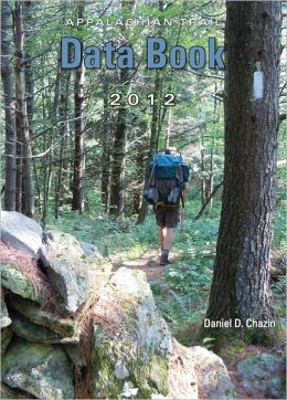 Appalachian Trail Data Book - 2012