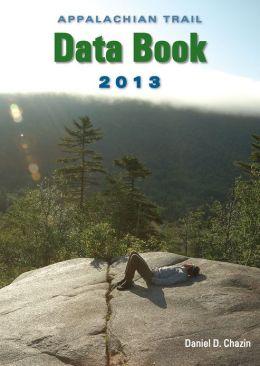 Appalachian Trail Data Book (2013)