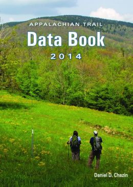 Appalachian Trail Data Book (2014)