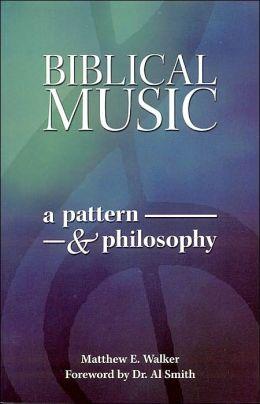 Biblical Music