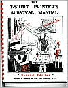T-Shirt Printer's Survival Manual