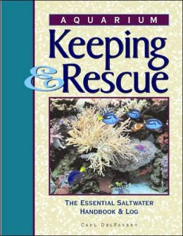 Aquarium Keeping and Rescue