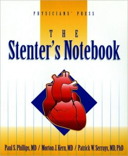 The Stenter's Notebook