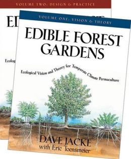 Edible Forest Gardens Two-Volume Set