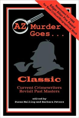 AZ Murder Goes...Classic
