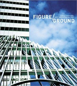 Figure/Ground: A Design Conversation