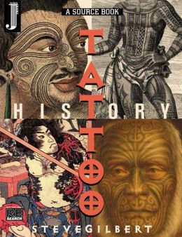 The Tattoo History: A Source Book
