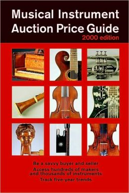 Musical Instrument Auction 2000