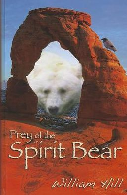 Prey of the Spirit Bear