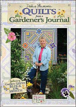 Quilts from a Gardener's Journal