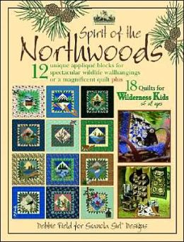Spirit of the Northwoods