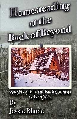 How to homesteading alaska simple green living for How to get a homestead in alaska