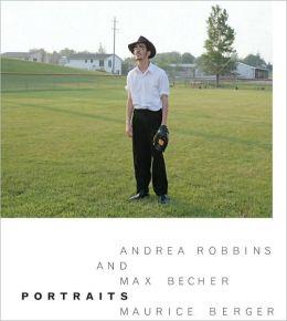 Andrea Robbins & Max Becher: Portraits