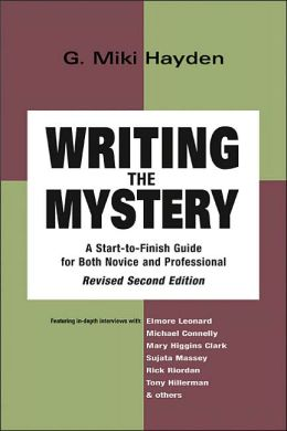 Writing the Mystery: Second Edition