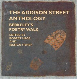 Addison Street: The Berkeley Poetry Walk
