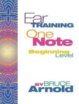 Ear Training: One Note Beginning Level