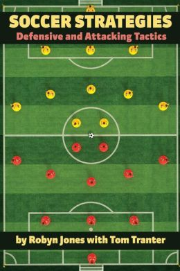 Soccer Strategies - Defensive and Attacking Tatics