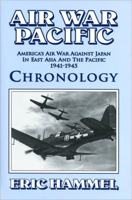 Air War Pacific: Chronology