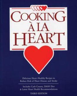 Cooking a'la Heart