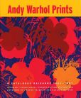 Book Cover Image. Title: Andy Warhol:  Prints: A Catalogue Raisonn� 1962-1987, Author: Andy Warhol