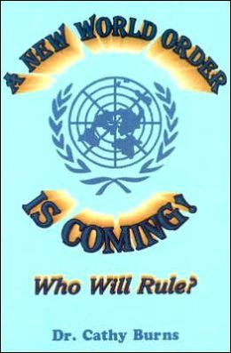A New World Order Is Coming