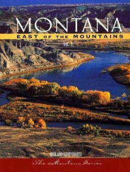 Montana: East of the Mountains, Volume 2