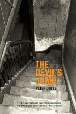 The Devil's Jump