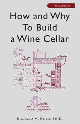 How & Why to Build a Wine Cellar