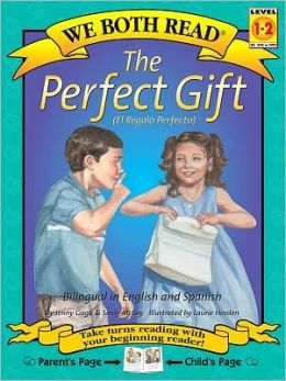 The Perfect Gift (We Both Read Series)