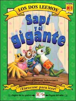 Sapi Y El Gigante (Frank & the Giant)