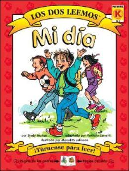 Mi Dia (My Day)