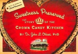 Sweetness Preserved: The Story of the Crown Candy Kitchen