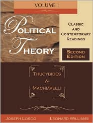 Political Theory: Classic and Contemporary Readings