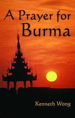 Prayer for Burma