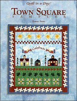 Town Square Sampler