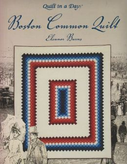 Boston Common Quilt