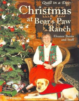 Christmas at the Bear's Paw Ranch
