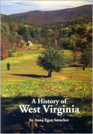 History of West Virginia
