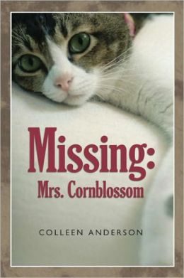 Missing: Mrs. Cornblossom