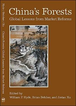 China's Forest Policy: Global Lessons from Market Reforms