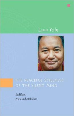 Peaceful Stillness of the Silent Mind