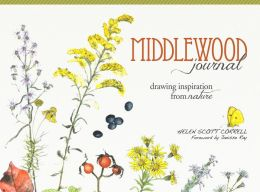Middlewood Journal: Drawing Inspiration from Nature