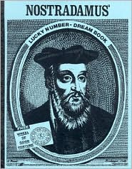 Nostradamus' Lucky Number Dream Book